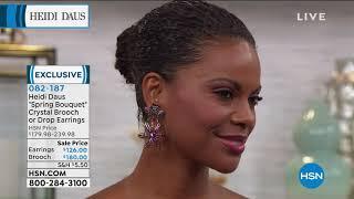 HSN | Heidi Daus Jewelry Designs 05.27.2020 - 01 PM
