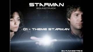 Starman Soundtrack