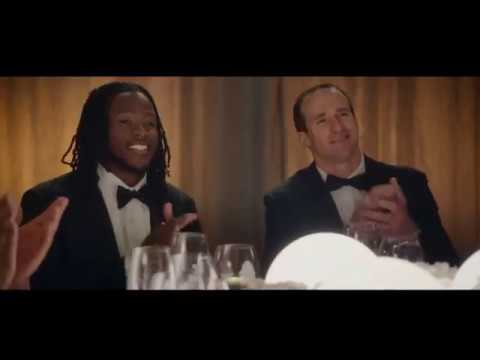 NFL 100 Super Bowl Commercial