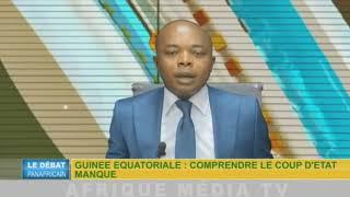 Coup d'État manqué en Guinée Équatoriale : decryptage de Banda Kani