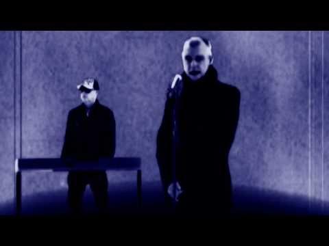 Pet Shop Boys - Fugitive (Version 2011)