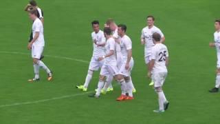 33. Spieltag: 1. FC Bocholt - TV Kalkum-Wittlaer 5:1 (4:0)