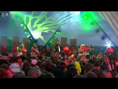 Danzel-You Spin Me Around-2007