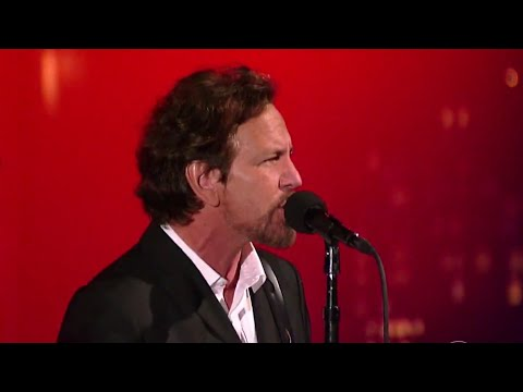 Eddie Vedder - Better Man (Late Night with David Letterman - 5/18/2015) Mp3