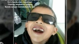 "VINA PANDUWINATA ""ANAKKU"" cover by *ACELIN STRON*"