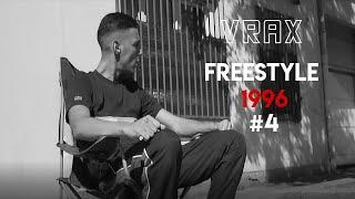 Смотреть клип Vrax - Freestyle 1996 #4