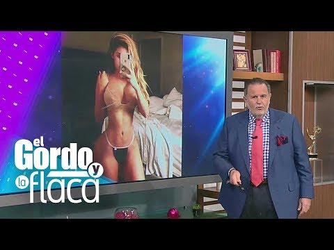 Raúl de Molina habla de la polémica foto de la hija de Myrka Dellanos | GyF