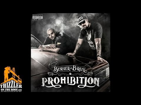 Berner x B-Real ft. Demrick - Xanax And Patron [Prod. Maxwell Smart] [Thizzler]