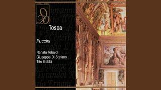 """Tosca: """"Presto su Mario, su presto! Andiamo"""" (Tosca)"""
