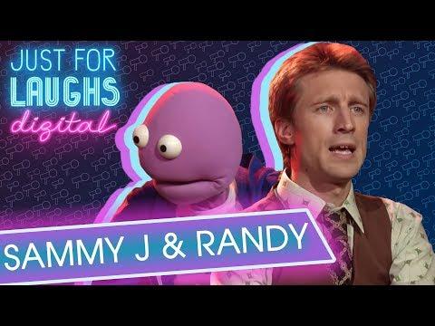 Sammy J & Randy - A Ballad