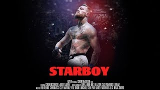 Starboy (A Conor McGregor Film)
