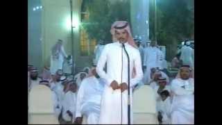 الشاعر حسن الحارثي (ملك المعنى) في أول محاوراته