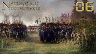 Napoleonic: Total War 3 (v3.7) - multiplayer #6 [CZ]