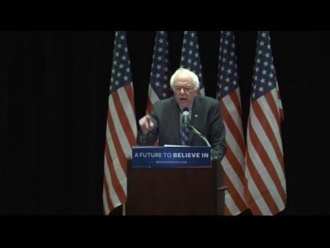 Wall Street Reform and Financial Policy | Bernie Sanders