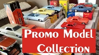 Dealer Promo Models – My collection - Video #292 – May 11th, 2018