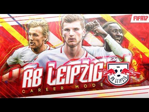 FIFA 17   RB Leipzig MANUAL CAREER MODE!   S1E2   TRANSFERS!! + Bundesliga-opener!