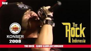 Download lagu THE ROCK INDONESIA KAMU KAMULAH SURGAKU MP3