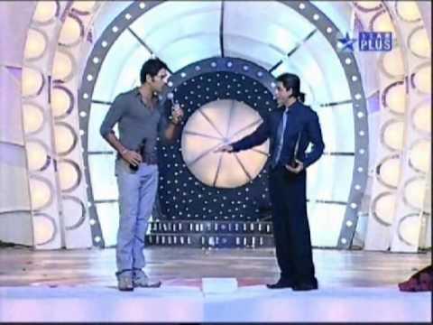 Yuvraj Singh Dancing