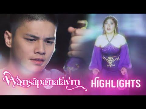 Wansapanataym: Gelli becomes a Genie