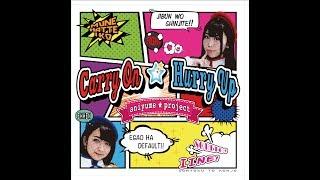 【ライブ映像】アニ☆ゆめproject 6thシングル「Carry On ☆Hurry Up」【...