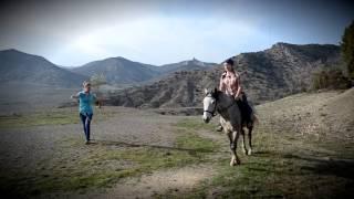 Уроки верховой езды Марианида
