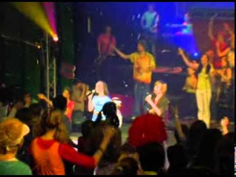 Hillsong Kids - Суперсильный Бог ( Хиллсонг Киев )