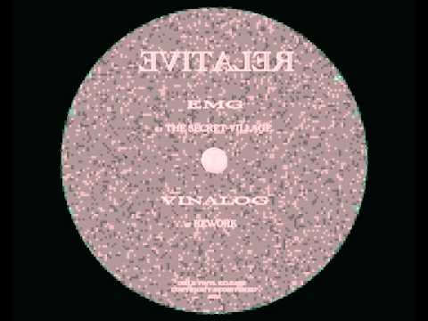 Download EMG - The Secret Village