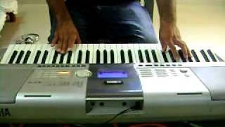 Teri dewani Instrumental