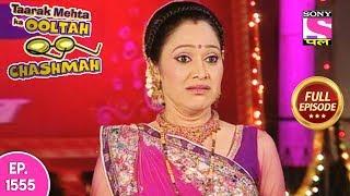 Taarak Mehta Ka Ooltah Chashmah - Full Episode 1555 - 14th November, 2018