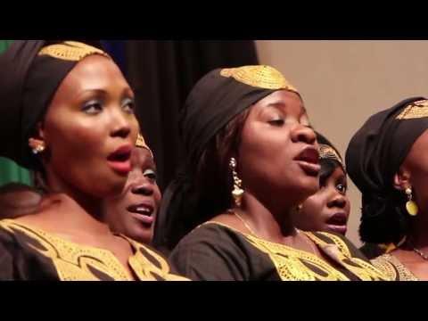 Nigerian Christmas Music: