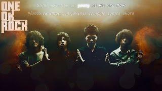 ONE OK ROCK - Decision (Sub Esp)