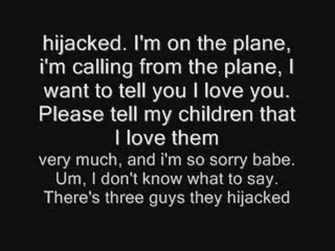 Flight 93: Cell Call Exposed - CEECEE LYLES. - Please Watch!