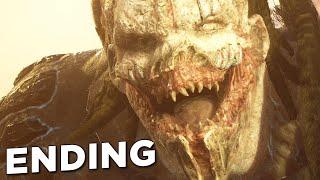 OUTRIDERS PS5 ENDING / FINAL BOSS - Walkthrough Gameplay Part 17 (FULL GAME)