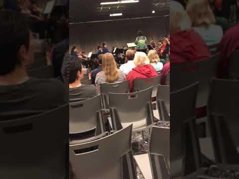 Orchestra Bennett middle school
