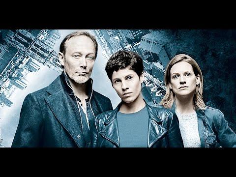 The Team - UK series trailer (English subtitles)
