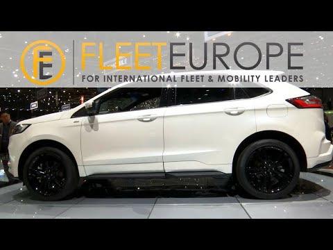 Ford at the Geneva Motor Show