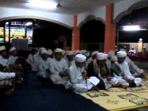 Tahfiz Ahmadiah Permaipura Qasidah Maula Ya Solli