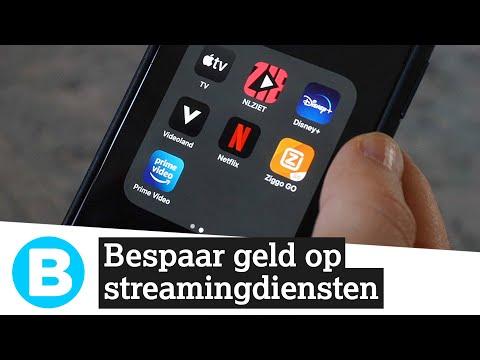 Goedkoper Kijken: Zo Bespaar Je Geld Op Streamingdiensten