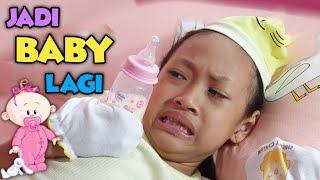 Aqilla Pengen Jadi Bayi Lagi 😄 Drama Parodi Aqilla's Diary