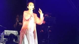 《好不容易遇见愛》杨千嬅Lets Begin 世界巡迴演唱会大马云顶站2015