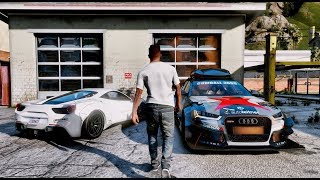 Download Gta 6 2019 Photorealistic Graphics Action Gameplay Redux
