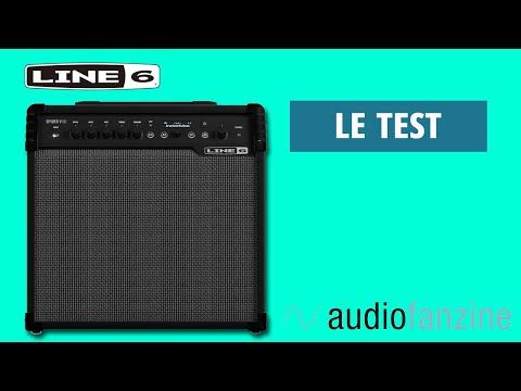 Line 6 Spider V 60 - TEST