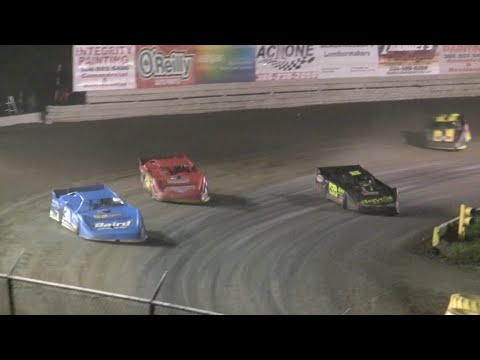 2016 Powell Memorial - Volusia Speedway Park 6-11-16