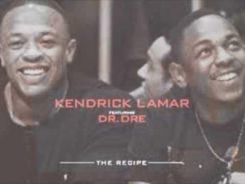 Kendrick lamar ft dr dre the recipe free mp3 download