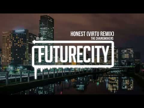 The Chainsmokers - Honest (VIRTU Remix)