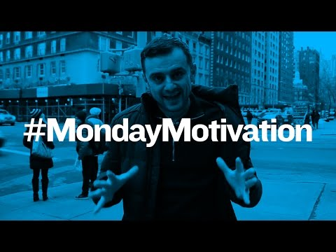 Monday Morning Motivational Video