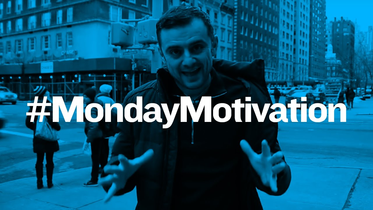 Monday Metavators: Monday Morning Motivational Video