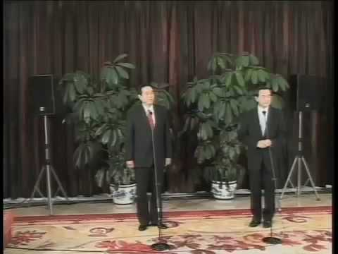 China and Taiwan high level Talks