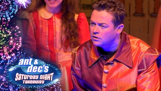 Stephen Mulhern's Undercover Panto Prank Part 1 -  Saturday Night Takeaway