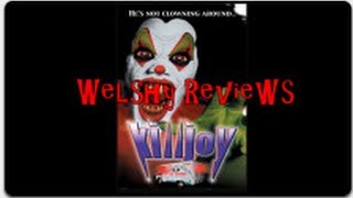 Welshy Reviews Killjoy